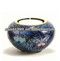Cloisonne Keepsake Memory Light Butterfly(Item No.P264C)