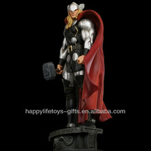 Collectible Resin Figures Custom Action Figure 2014