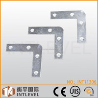 2015 Intlevel High Quality for sale L shaped stamping parts factory