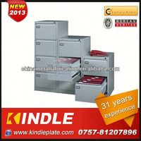Kindle customized wall mounted file cabinets 2-4 drawer