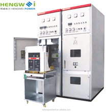 China cabinet Shandonghengwei 12KV KYN28 power Switchgear