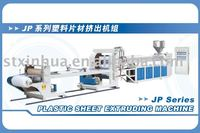 JP-820-105 Plastic Sheet production line