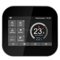 Wireless Smart Underfloot Heating Thermostat