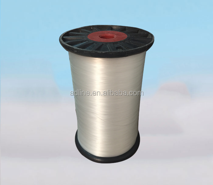 pet polyester monofilament yarn
