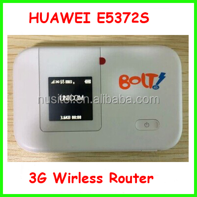 Original Unlocked Huawei E5372s 4G LTE TDD 2300Mhz 3G 900/2100Mhz mobile wifi hotspot router,sim card wireless modem router