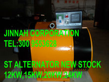 1-3 DAY DELIVERY ST SINGLE PHASE AC BRUSH ALTERNATOR 2013 APRIL NEW STOCK PAKISTAN JINNAH CORPORATION OFFER