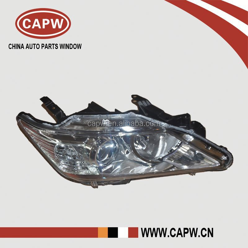 toyota camry acv51 asv50 headlight rh 81130 06a00 car auto parts buy headlight toyota camry. Black Bedroom Furniture Sets. Home Design Ideas