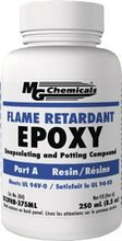 Flame Retardant Epoxy - Encapsulating and Potting Compound