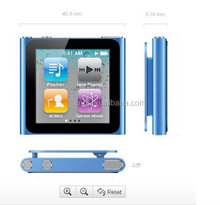 mini clip mp4 player with free mp4 quran download