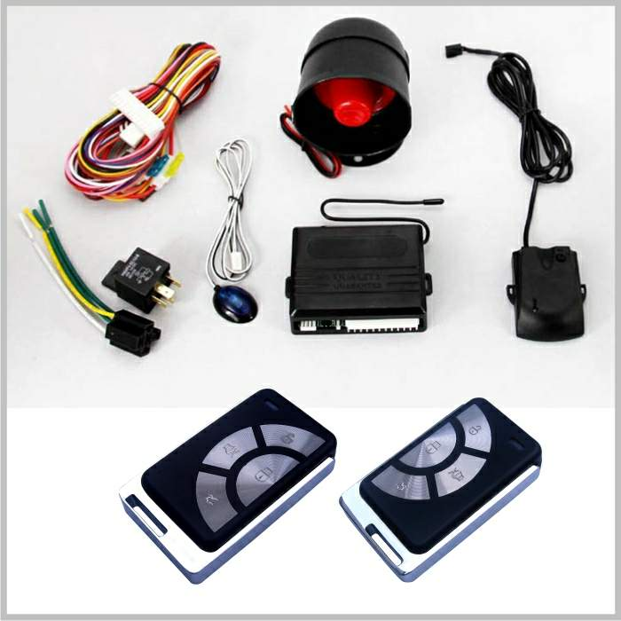 Preferential Twins auto immobilizer/ point car alarm systems