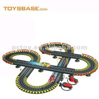 Slot Cars And Tracks