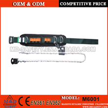 High quality lineman safety belt for work position