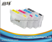 Lifei 731N-734N refill cartridge with reset chip for Epson Stylus T10/T11/T13/T20/T20E