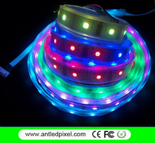 Waterproof IP40 hl1606 digital LED strip