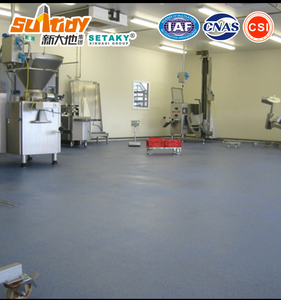 high quality Self leveling cement
