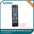 Good quality e-digital remote control for India market