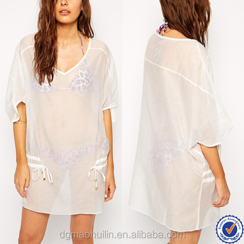 summer swimwear coverup kaftan beach sheer beach kaftans tunics