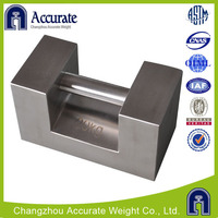 5kg scale weight, 10kg stainless steel rectangular weights, 20kg steel weights