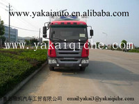 CKD QYK5255XLC refrigerated truck van, truck box, truck containers