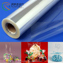 30g High quality colored cellophane paper for package and decoration