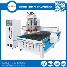 China hot sale woodworking cnc router furniture making machine