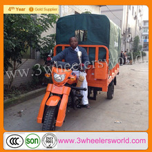 Chinese 200cc/250cc motorcycle sidecar /three wheel motocycle for sale