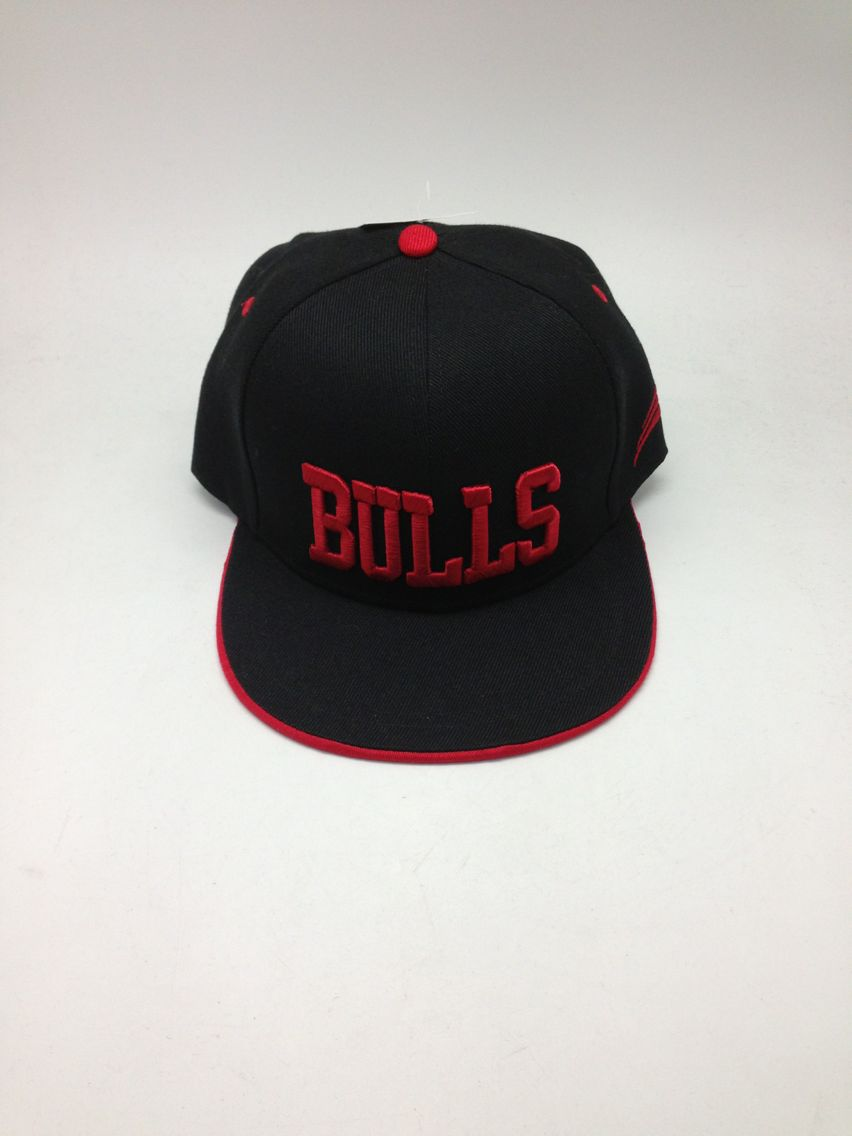 3D embroidery flat bill sandwich cap