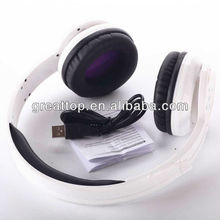 2013 best selling bluetooth headset/stereo