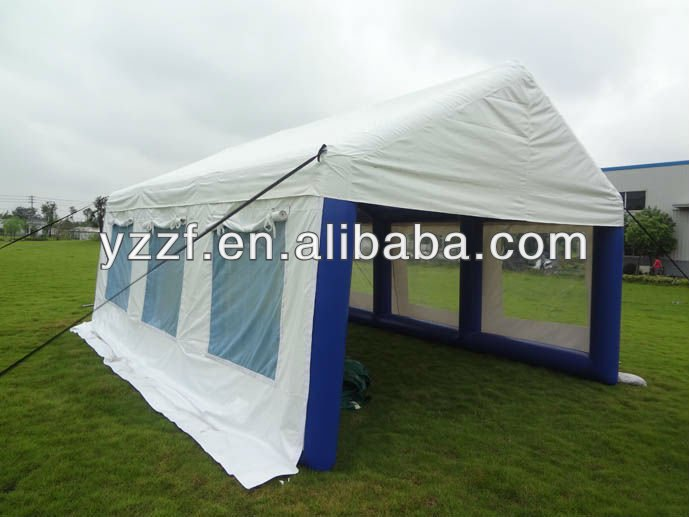 Chinese new design Inflatable tent for sale