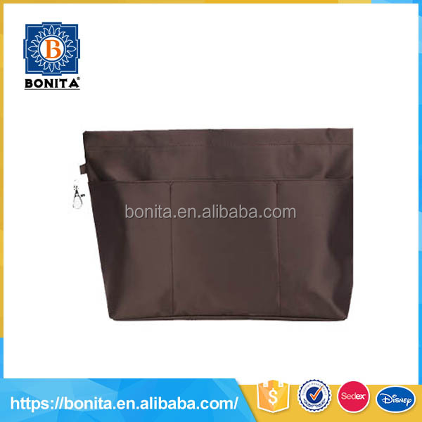 Cosmetic bag to receive bag Guard against theft size package