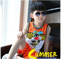 wholesale brand new clothes boutique clothing fashion kid child clothing summer tank top clothes