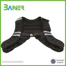 Muscle Training Fitness iron weight vest
