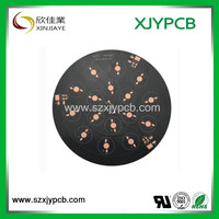 High quality high power led pcb aluminium board,mcpcb metal core pcb