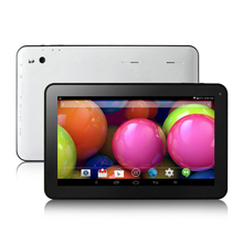 Quad Core 1024*600 512MB RAM 8G ROM Bluetooth Smart Android 10.1 Inch Tablet PC