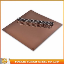 sus304 material specification malaysia pvd stainless steel sheet / plate