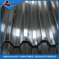 Competitive galvanized sheet price