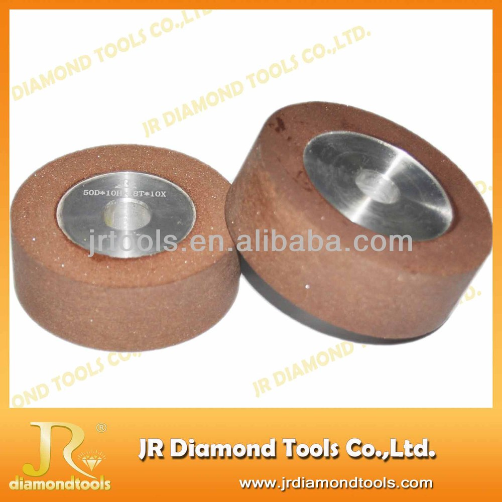 Resin bond daimond tools abrasive grinding wheels