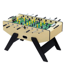 Professional supplier 5ft MDF table football soccer game / baby foot game table