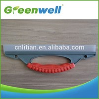 Free sample available New design silicone car window silicone wiper/squeegee
