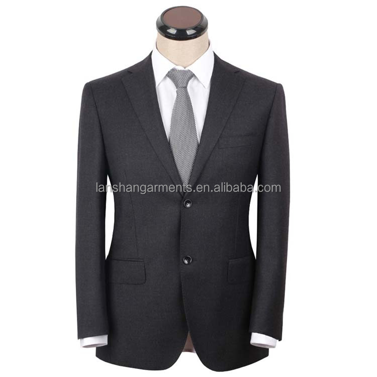 latest design coat pant men suit custom business suit
