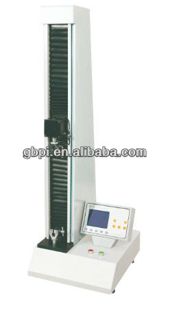 Universal Testing Machine for Plastic Films & Flexible,lab eperiment