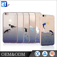 Newest factory price fashion unique mobile phone cases for iphone 6s lighter case In stock