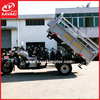 Manufacturer Supply Top Quality Three Wheel Motorcycle for Cargo Use, 250cc Reverse Trike, 3 Ruedas Triciclo de Carga