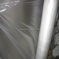 PE high quality plastic biodegradable agricultural mulch film/ ldpe film rolls