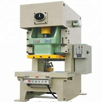 Fully-automatic High Speed Punching Machine