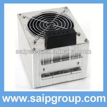 PTC Fan heater 12v small enclosure fan heater 200w-1500w HGM050