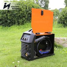 Factory best new design cheap welders mig pulse welder for sale