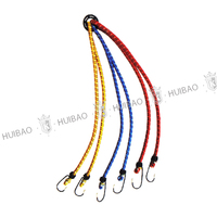 6 Way Bungee Cord bungee jump 8mm