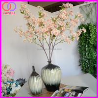 hot sell good quality wholesale artificial cherry blossom branches