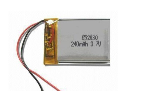 2015 alibaba 3.7V Li-Polymer rechargerable Battery for Bluetooth/MP3